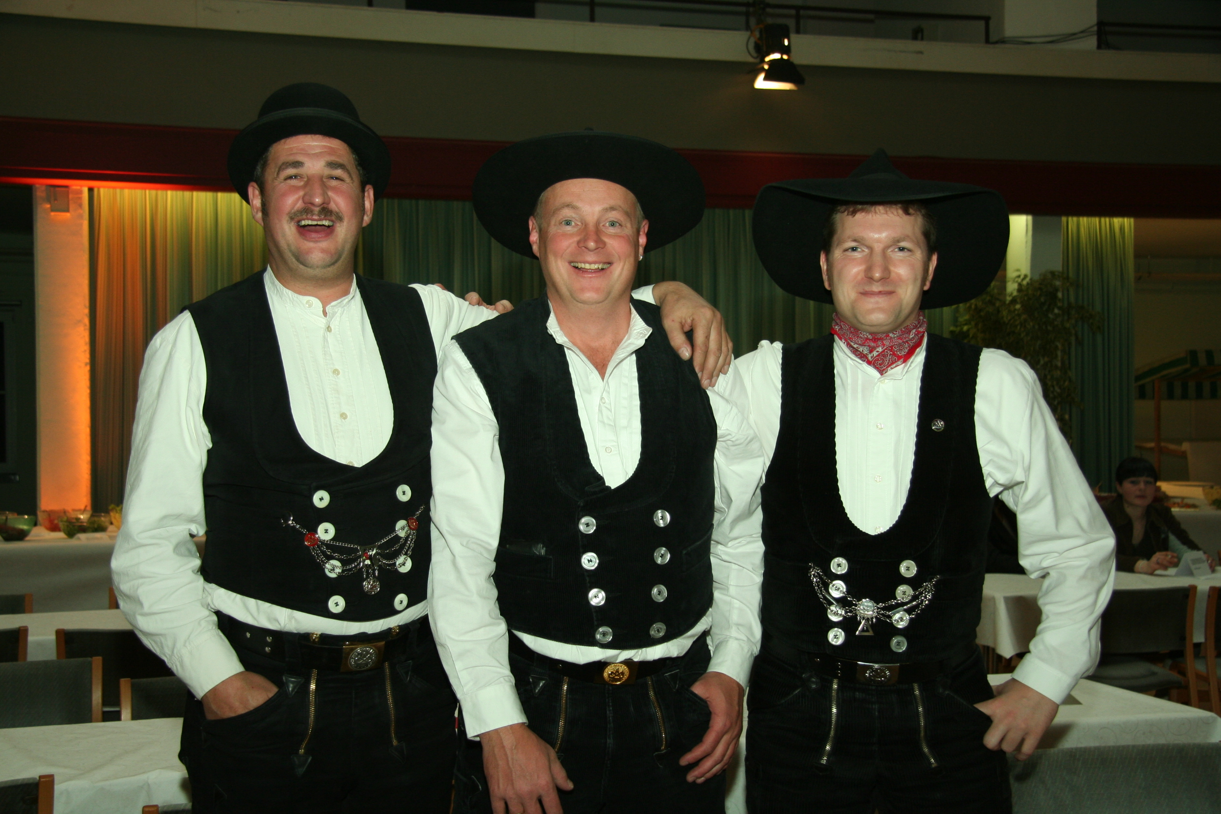 Kaufmann, Karl, Klose